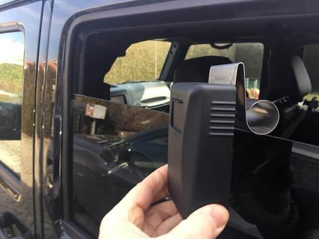 BELS17A,Schlüsseltresor - Schlüsseltresor für auto