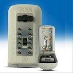 GE/Supra Schlüsselbox : Keysafe PRO 500 photo1