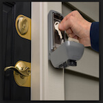 GE/Supra Schlüsselbox : Keysafe PRO 500 photo7