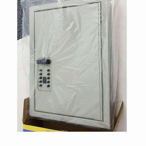 GEKC30,schlüsseltresor magnetische - Schlüsseltresor außen