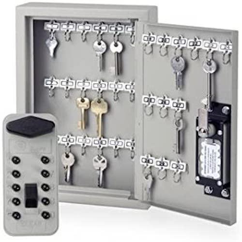 GEKC30,schlüsseltresor magnetische -  Schlüsseltresor für briefkasten