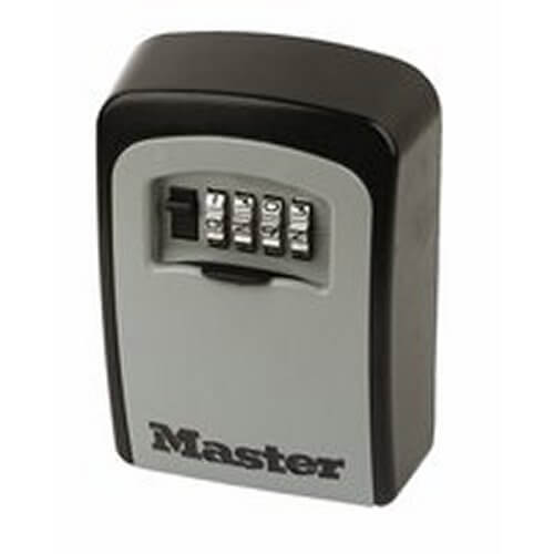 MLK5401D,Schlüsseltresor mit zahlenschloss - Schlüsseltresor mit zahlenschloss
