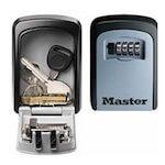 MLK5401D Schlüsseltresor - Schlüsseltresor für milchkasten