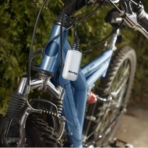 MLK5408E,Schlüsseltresor mit zahlenschloss - Schlüsseltresor für auto