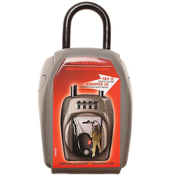 MLK5414 - Schlüsseltresor mit zahlencode - schlüsseltresor magnetische