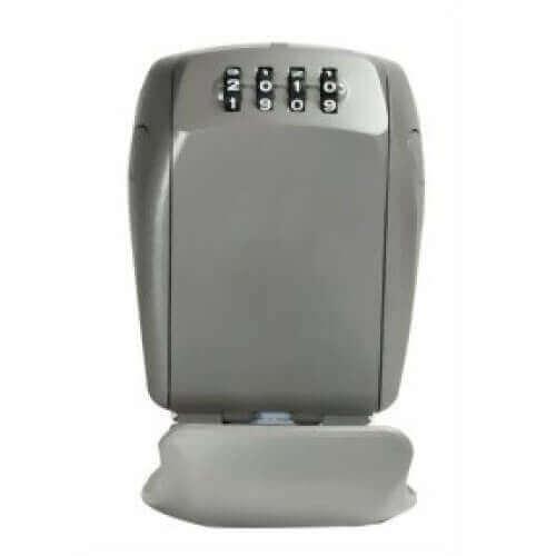 MLK5415,Schlüsseltresor mit zahlenschloss - Schlüsseltresor für milchkasten