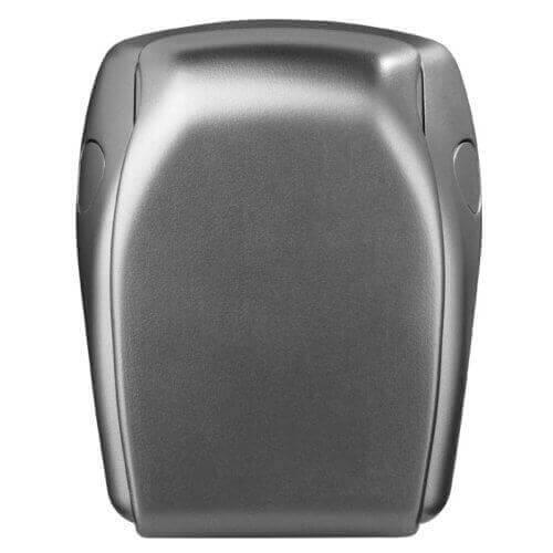 MLK5415 - Schlüsseltresor mit code -  Schlüsseltresor für briefkasten