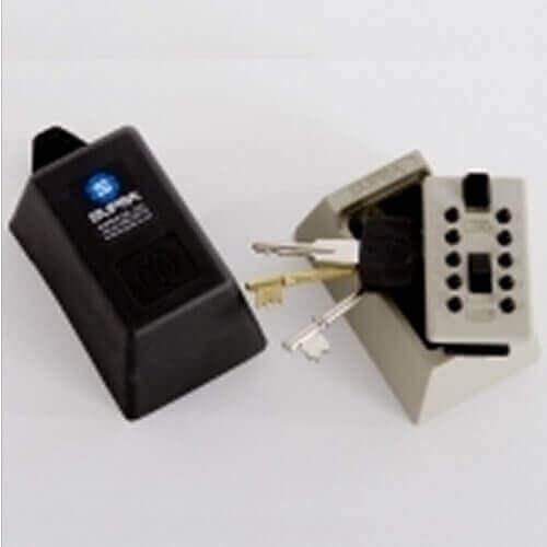 SUPRAS5,Schlüsseltresor für auto - Schlüsseltresor für auto