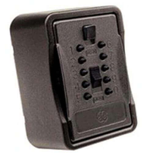 SUPRAS7 - Schlüsseltresor mit zahlencode - Schlüsseltresor für auto