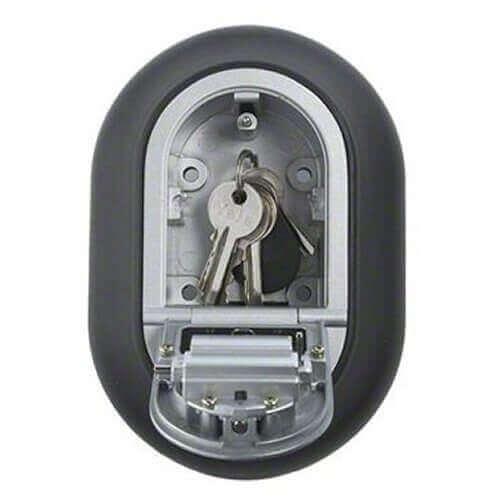 Y500 - Schlüsseltresor für milchkasten - Schlüsseltresor mit code