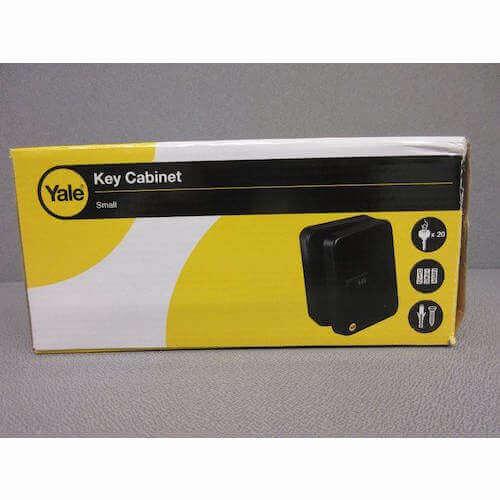 YKC20 -  Schlüsseltresor für briefkasten - Schlüsseltresor